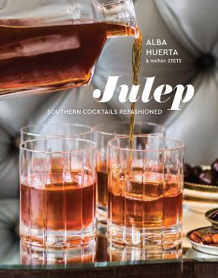 Julep book
