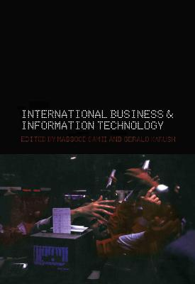 International Business and Information Technology book