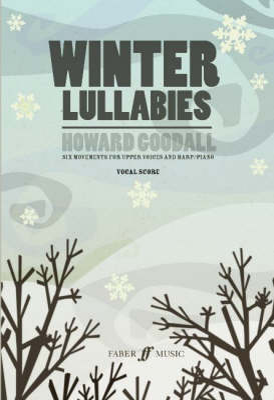 Winter Lullabies by Howard Goodall