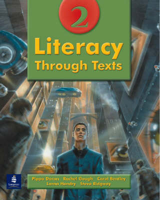 Literacy Through Texts Pupils' Book 2 by Pippa Doran