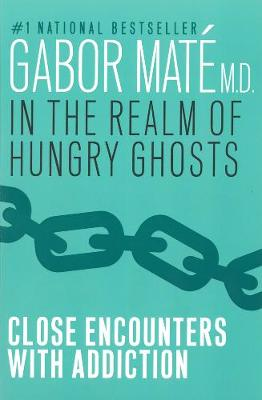 In The Realm Of Hungry Ghosts book