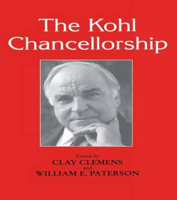 The Kohl Chancellorship by Clay Clemens