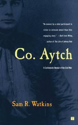 Co. Aytch book
