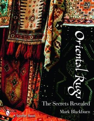 Oriental Rugs by Mark Blackburn