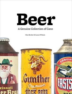 Beer by Wilson Becker