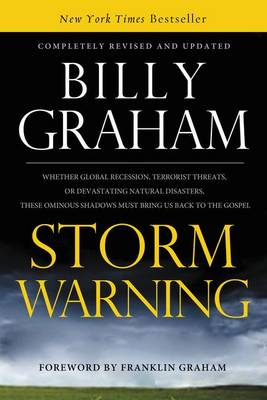 Storm Warning by Billy Graham
