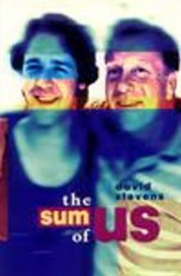 Sum of Us book