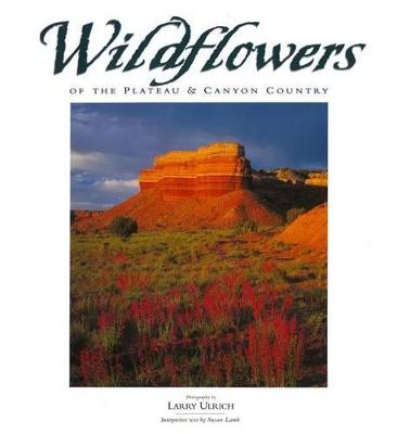 Wildflowers of the Plateau and Canyon Country book