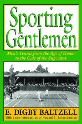 Sporting Gentlemen book