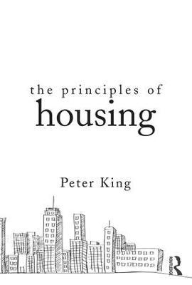 Principles of Housing book
