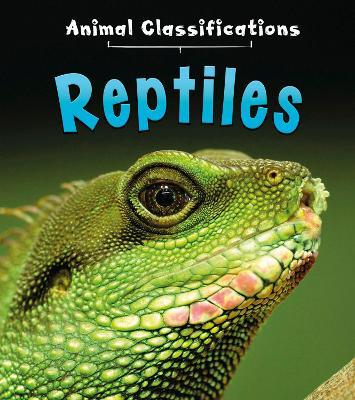 Reptiles book
