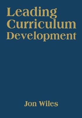 Leading Curriculum Development book
