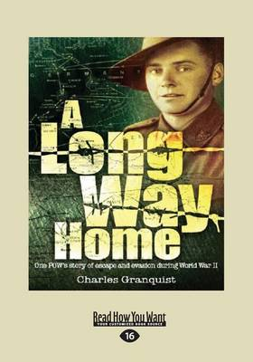 Long Way Home by Charles Granquist