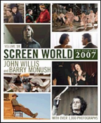 Screen World  v. 59 by John Willis