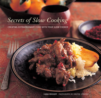 Secrets of Slow Cooking book