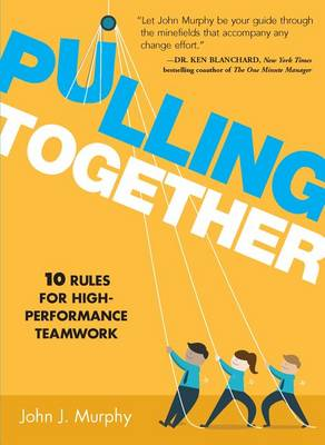 Pulling Together by John J Murphy
