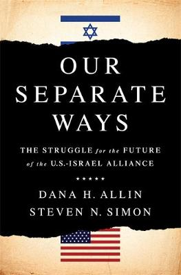 Our Separate Ways by Dana H. Allin