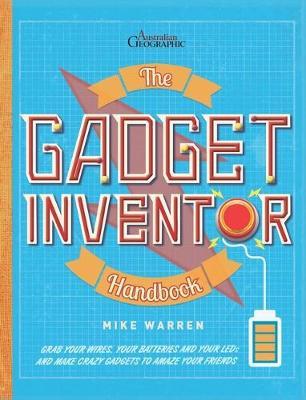 Gadget Inventor Handbook book