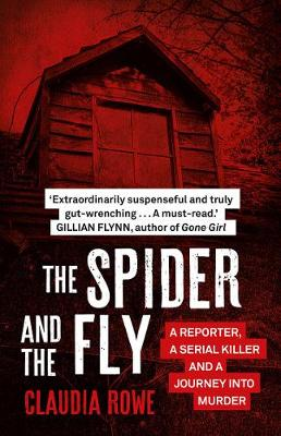 Spider and the Fly book