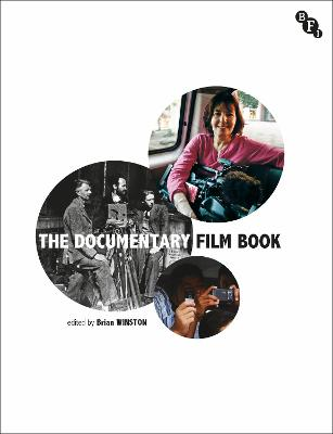 Documentary Film Book by Brian Winston