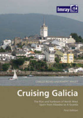 Cruising Galicia by Carlos Rojas