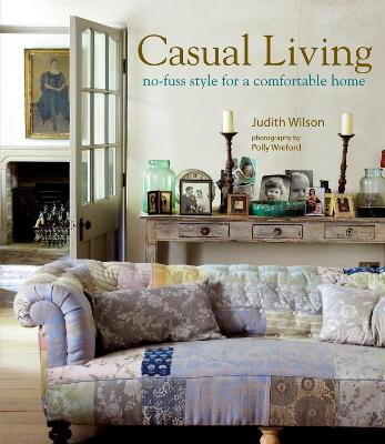 Casual Living by Judith Wilson