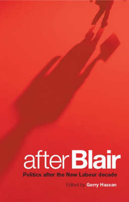 After Blair by Gerry Hassan