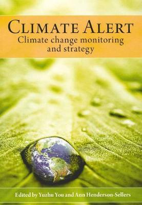 Climate Alert: Climate Change Monitoring and Strategy by Yuhzu You