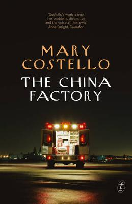 China Factory book