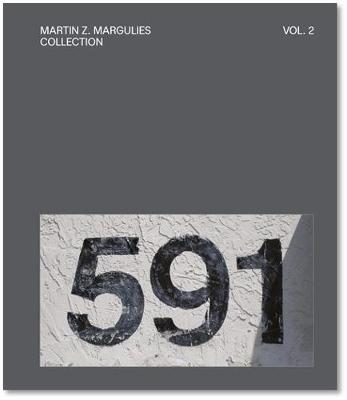 Martin Z. Margulies Collection Vol. 2 book