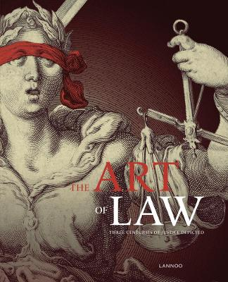 The Art of Law by Vanessa Pauman