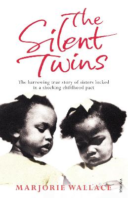 Silent Twins book