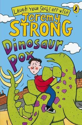 Dinosaur Pox by Jeremy Strong