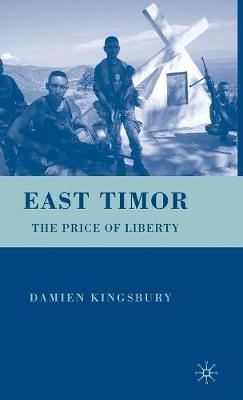 East Timor by Damien Kingsbury