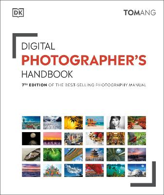 Digital Photographer's Handbook book