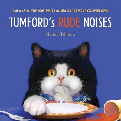 Tumford's Rude Noises book
