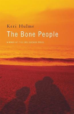 Bone People book