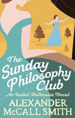 Sunday Philosophy Club book