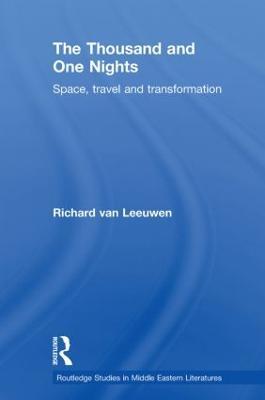 The Thousand and One Nights by Richard van Leeuwen