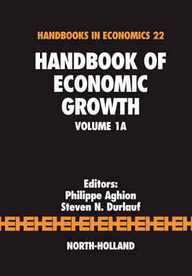 Handbook of Economic Growth book