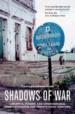 Shadows of War by Carolyn Nordstrom