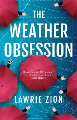 Weather Obsession book