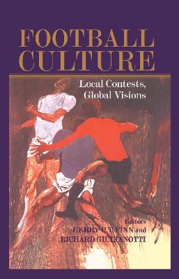 Football Culture by Gerry Finn