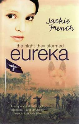 Night They Stormed Eureka by Jackie French