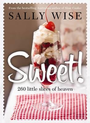 Sweet! book