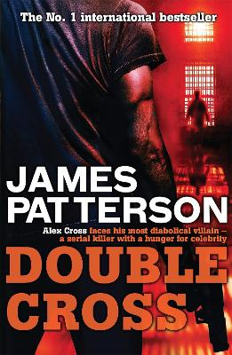 Double Cross by James Patterson