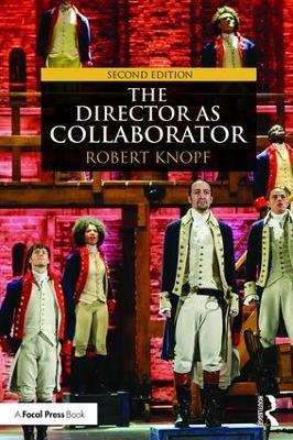 Director as Collaborator book