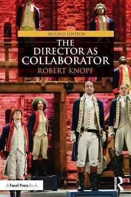 Director as Collaborator book