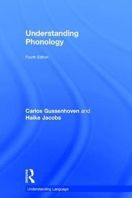 Understanding Phonology book