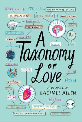 Taxonomy of Love book